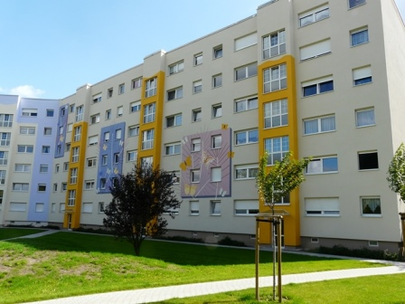 Raum Wohnung Radebeul